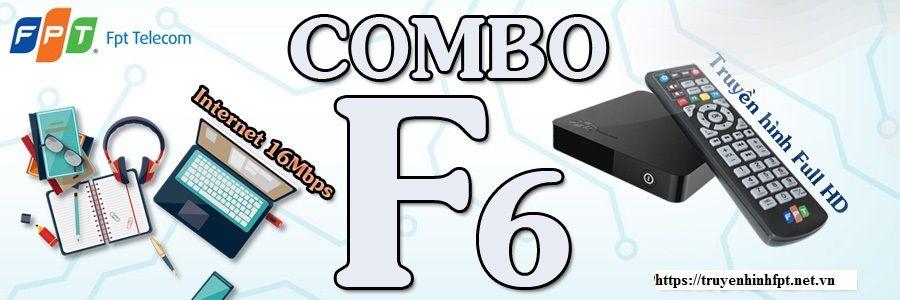 Combo F6 FPT