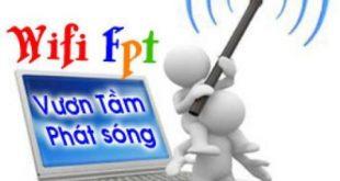 gói cước wifi fpt