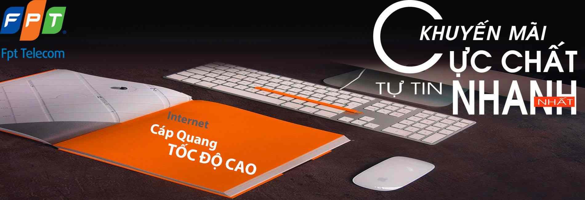 khuyến mãi đăng ký lắp mạng Fpt tại Hà Nội