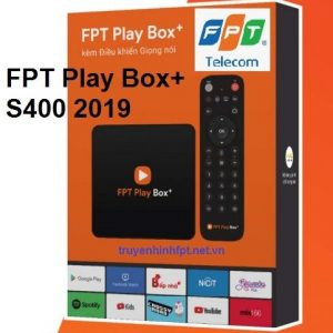Fpt Play Box S400 2019