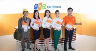 FPT Hà Nội Tuyển Dụng