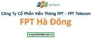 Lắp Mạng FPT Hà Đông