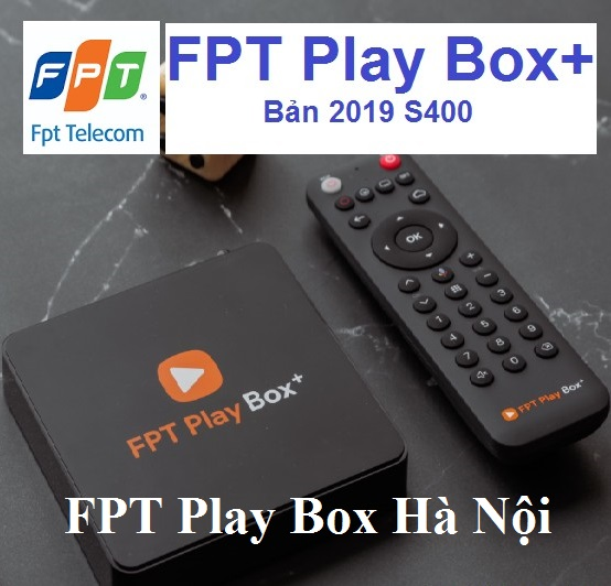 FPT Play Box Hà Nội