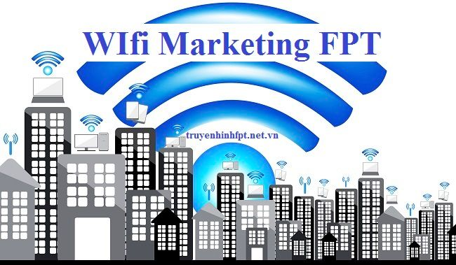 Wifi Marketing FPT