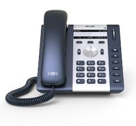 Điện thoại IP Atcom A10W kết nối wifi