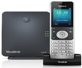 Điện thoại cầm tay không dây FPT Yealink-W53P