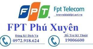 Lắp Mạng FPT Phú Xuyên