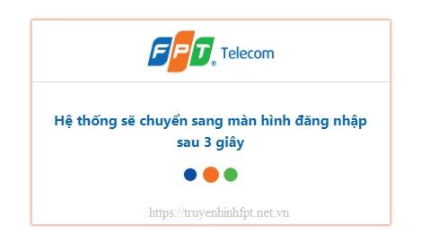 Đăng nhập website Fcitizen.fpt.vn