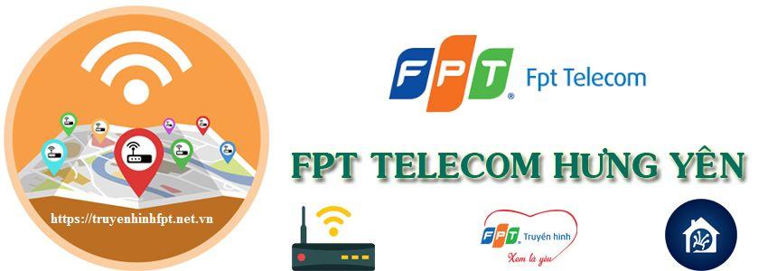 FPT Telecom Hưng Yên Khuyến Mại Lắp Mạng