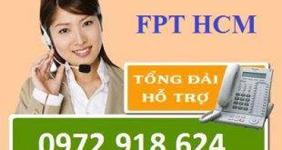 Tổng Đài FPT TP HCM