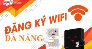 Lắp wifi Fpt Đà Nẵng