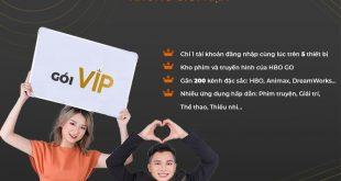 Gói VIP FPT Play
